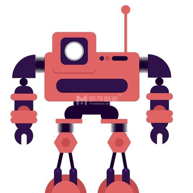 工业机器人将来的发展前景